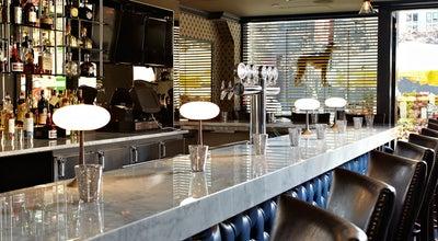 Photo of Bar Black Hound at 301 S End Ave, New York City, NY 10280, United States