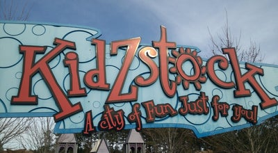 Photo of Playground Kidzstock at 11905 Highway 92, Woodstock, GA 30188, United States