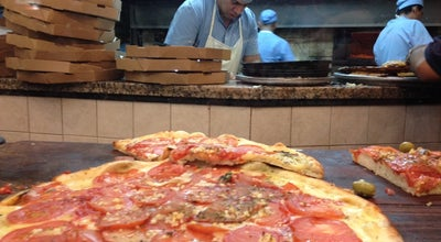 Photo of Pizza Place Los Campeones at Av. Montes De Oca 856, Ciudad de Buenos Aires, Argentina