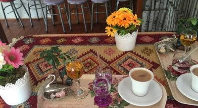 Photo of Coffee Shop Çınar Kumda Kahve at Turkey