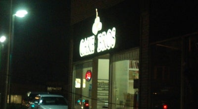Photo of Bakery Cake Bros at 6737 26th St, Berwyn, IL 60402, United States