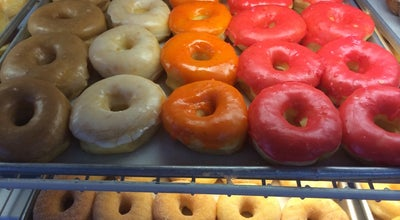 Photo of Donut Shop T&T Donuts at 700 N Big Spring St, Midland, TX 79701, United States