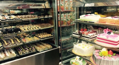 Photo of Chocolate Shop Shahr-e Aftab Confectionery  | شیرینی شهر آفتاب at Iran