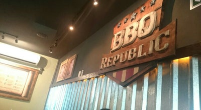 Photo of BBQ Joint BBQ Republic at Av. García Lavín No. 336 Loc 1, 2 Y 3, Fracc. San Antonio Cucul, Mérida 97116, Mexico