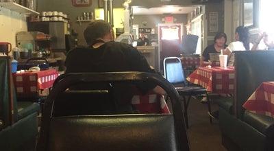 Photo of Breakfast Spot Highland Street Cafe at 185 S Highland St, Mount Dora, FL 32757, United States