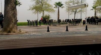 Photo of Breakfast Spot YALOVA SİMİT SALONU at Yalova Sahil, Turkey