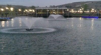 Photo of Park YeşilVadi Parkı at Gaziantep 27300, Turkey