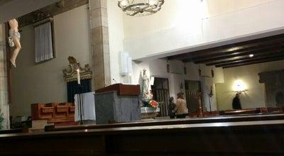 Photo of Church Igreja S. Pedro Maximinos at Portugal