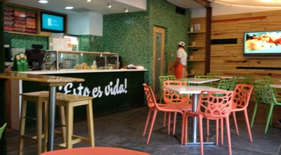 Photo of Salad Place Oliva at Local 3g - 12. Av. 3g, Maracaibo 4011, Venezuela