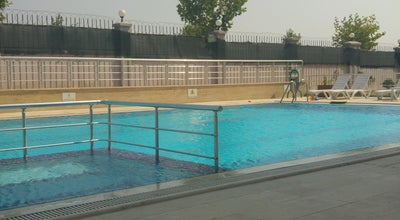 Photo of Pool Günyüzü Evleri Sosyal Tesisleri at Günyüzü Evleri, Lüleburgaz 39750, Turkey