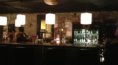 Photo of Wine Bar House Wine at 398 U.s. 87, Fredericksburg, TX 78624, United States