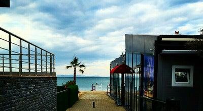 Photo of Bar Sky Long Cafe&Bar at 106/1 Mithatpaşa Caddesi, İzmir, Turkey