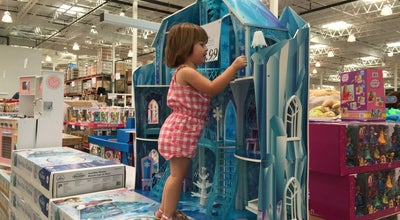 Photo of Warehouse Store Costco at 3571 W 10400 S, South Jordan, UT 84095, United States