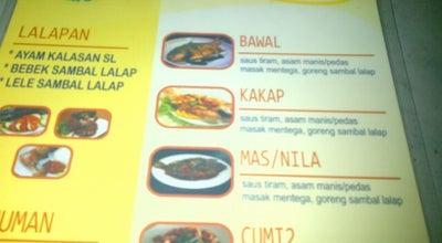 Photo of Food Truck Warung Sadulur at Jalan Rajawali Km. 3,5, Palangka Raya 74112, Indonesia
