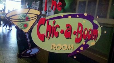 Photo of Bar Kellys-Chic a Boom Room at 319 Main St, Dunedin, FL 34698, United States