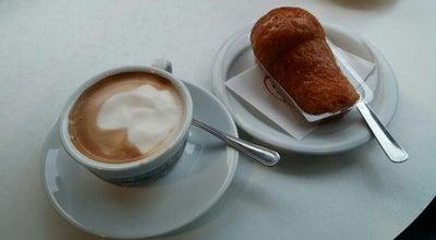 Photo of Coffee Shop Caldana at Piazza Pietro Leopoldo 4 R, Firenze 50134, Italy