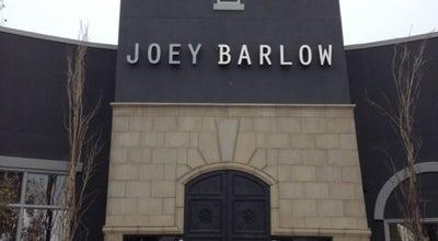 Photo of Mediterranean Restaurant JOEY Barlow at 3026 23 St Ne, Calgary, AB T2E 8R7, Canada