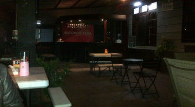 Photo of Cafe Supong's Tera Cafe at Brigjen Katamso No 1 Palbapang Bantul, Yogyakarta 55711, Indonesia