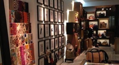 Photo of Boutique Purificación García at Serrano, 28, Madrid 28001, Spain