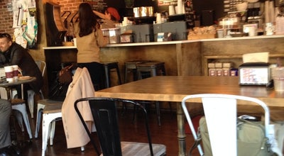 Photo of Cafe The Bean at 101 Bedford Ave, Brooklyn, NY 11211, United States