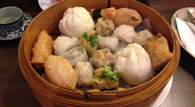 Photo of Chinese Restaurant Kowloon City at Oeder Weg 32, Frankfurt am Main 60318, Germany