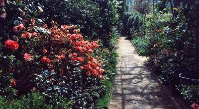 Photo of Botanical Garden Vivaio Sorelle Riva at Via Arena 7, Milan 20100, Italy