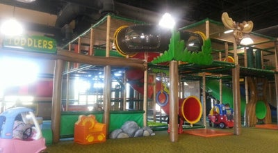 Photo of Cafe PLAYGrounds at 8190 W Union Hills Dr, Glendale, Az 85308, Glendale, AZ 85308, United States