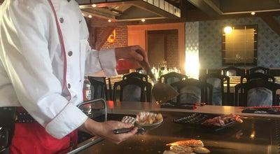 Photo of Japanese Restaurant De Blauwe Pauw at Held Jozuapad 3, Zaandam, Netherlands