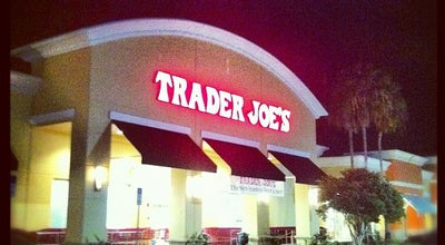 Photo of Supermarket Trader Joe's at 10600 Tamiami Trl N, Naples, FL 34108