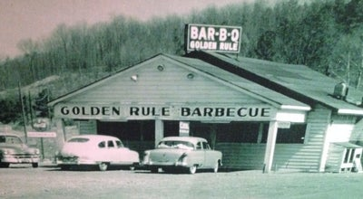 Photo of BBQ Joint Golden Rule Bar-B-Q at 4290 Highway 52 W, Helena, AL 35080, United States