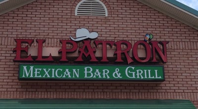 Photo of Mexican Restaurant El Patron at 2991 Highway 95, Helena, AL 35080, United States