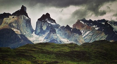 Photo of National Park Parque Nacional Torres del Paine at Ruta 9, Puerto Natales, Chile