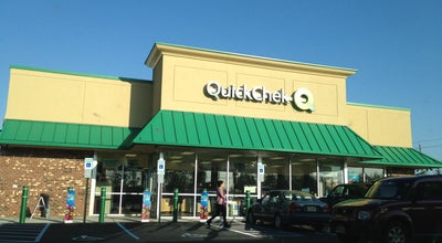 Photo of Convenience Store QuickChek at 720 Washington Ave, Carlstadt, NJ 07072, United States