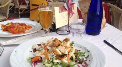 Photo of Italian Restaurant Ristorante RomagnAntica at Via N. Sauro, 164, Cervia 48015, Italy