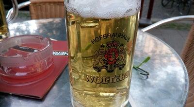 Photo of Cafe Herman's at Schleinitzstr 18, Braunschweig, Germany