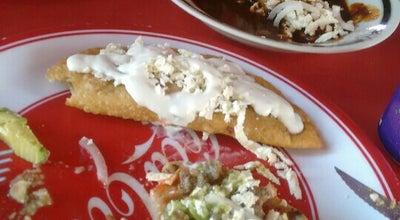 Photo of Mexican Restaurant Doña Queta at Diego De Ordaz 821, Veracruz, Mexico