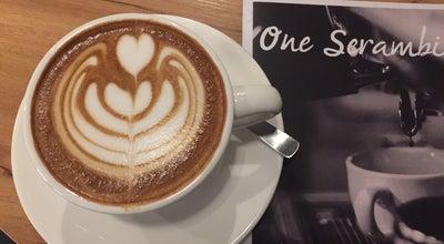 Photo of Cafe One Serambi Cafe at No 1, Jalan Serambi U8/24, Bukit Jelutong, Shah Alam 40150, Malaysia