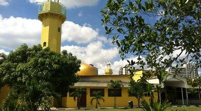 Photo of Mosque Masjid Darul Ehsan at 1 Jalan Ss 15/5c, Subang Jaya 47500, Malaysia