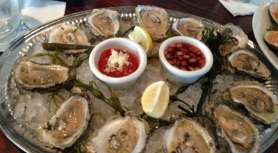 Photo of Seafood Restaurant Tony & Joe's Seafood Place at 3000 K St Nw, Washington, DC 20007, United States
