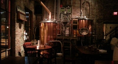 Photo of Brewery The Brü Rm at 254 Crown St, New Haven, CT 06510, United States