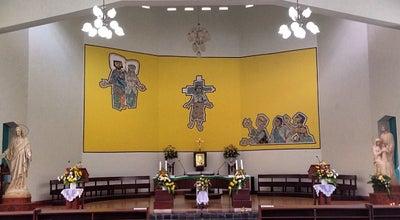 Photo of Church Gereja Katolik Keluarga Kudus Banteng at Jalan Kaliurang Km 7,5, Sleman 55283, Indonesia