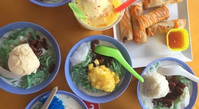 Photo of Asian Restaurant Cendol Atok at Sg Besar, Malaysia