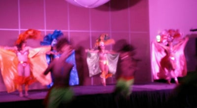 Photo of Comedy Club Teatro Condesa at Mexico