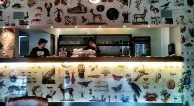 Photo of Cafe Café Atlas at Žerotínovo Náměstí 533/6, Brno 60200, Czech Republic