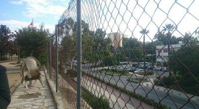 Photo of Theme Park Yiğitler Burcu Sınır Parkı at Cyprus