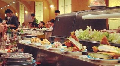 Photo of Sushi Restaurant Sushisen at Via Giuseppe Giulietti, 21, Roma 00154, Italy