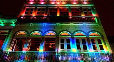 Photo of Music Venue Rio Scenarium at R. Do Lavradio, 20, Rio de Janeiro 20230-070, Brazil
