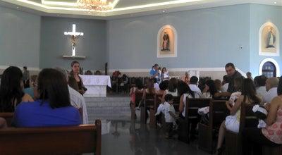 Photo of Church Paroquia Sant' Anna at Brazil