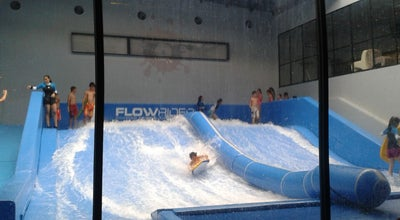 Photo of Water Park Punto Surf at Acueducto, Mexico