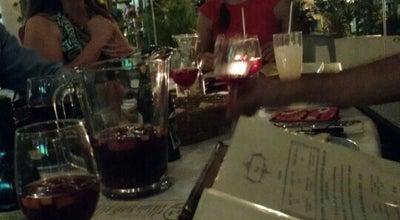 Photo of Italian Restaurant casa sofia at Plaza Coba, Playa Del Carmen 77710, Mexico